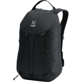 Haglöfs Corker 15L Backpack, true black